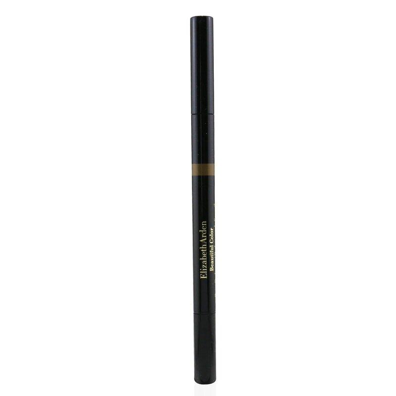 Elizabeth Arden 伊丽莎白雅顿 美丽色彩多效眉笔 持久显色  0.32g