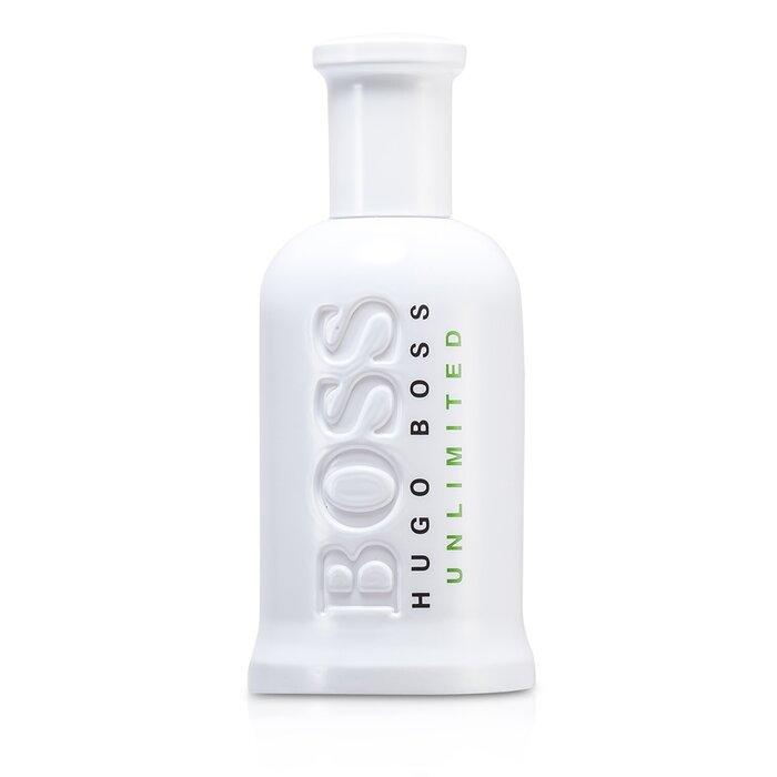 Hugo Boss Boss Bottled Unlimited Eau De Toilette Spray Ebay