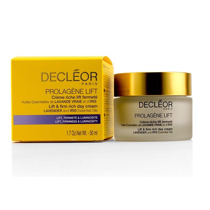 Decleor Prolagene Lift Lavender & Iris Lift & Firm Rich Day Cream   50ml/1.7oz
