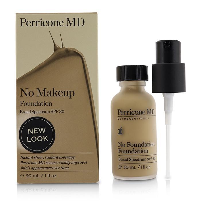 Perricone MD No Makeup Foundation Serum SPF 20 - # Golden
