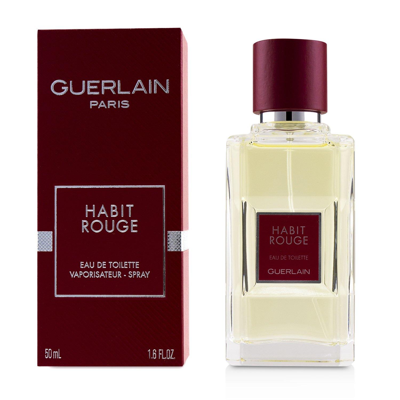 Guerlain Details Habit 3oz Toilette Spray De 100ml3 Rouge Eau About reWQxoCBd
