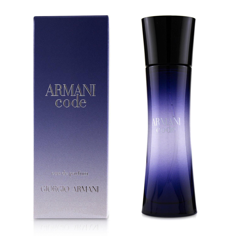 Parfum 30ml1oz Armani Spray De Code Details Femme About Eau R3L54Ajq