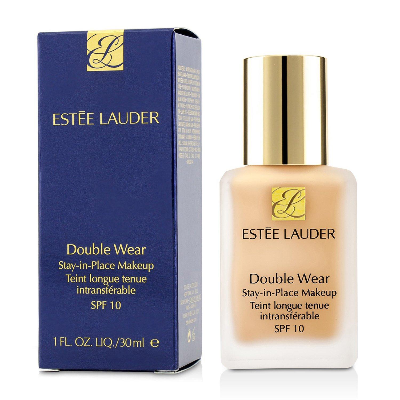 estee lauder double wear stay in place makeup spf 10 ebay. Black Bedroom Furniture Sets. Home Design Ideas