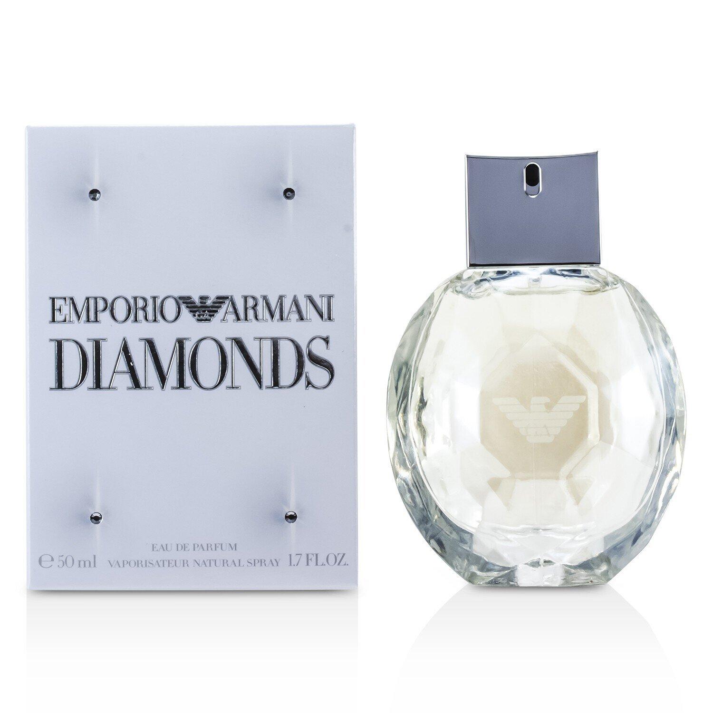 Diamonds Eau De Parfum Spray 100ml 34oz Ebay Jafra Diamond Edp 50ml 3