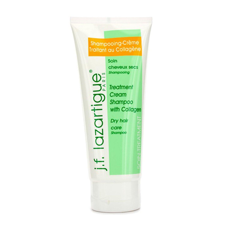 J-F-Lazartigue-Treatment-Cream-Shampoo-With-Collagen-200ml-6-8oz-200ml-6-8oz