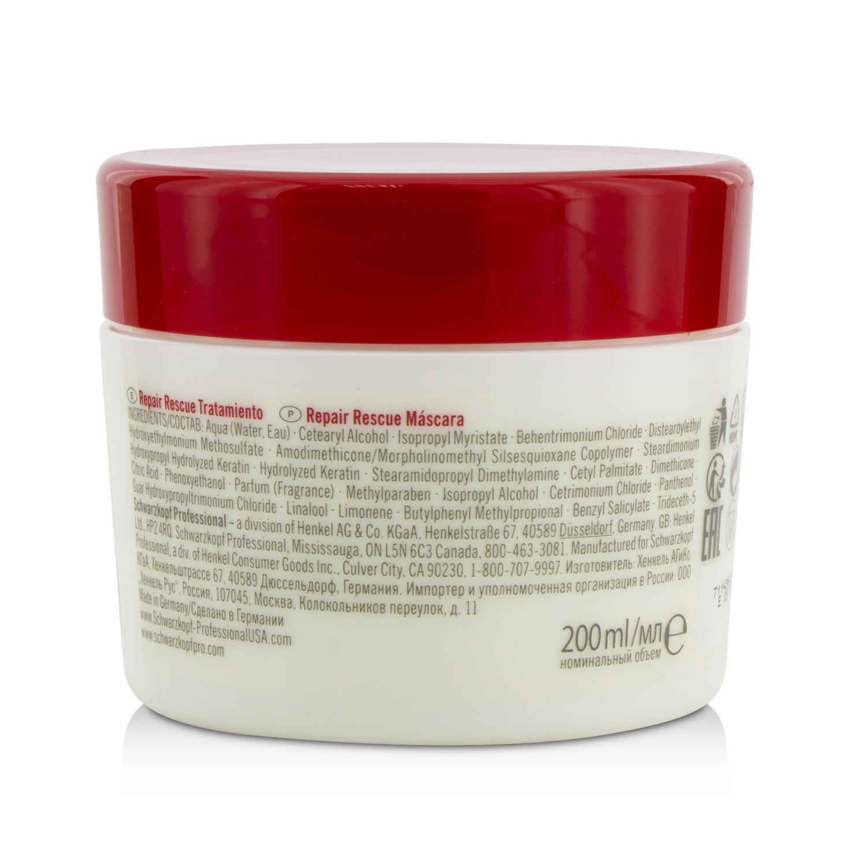 Schwarzkopf-BC-Repair-Rescue-Reversilane-Treatment-Masque-Damaged-Hair-200ml