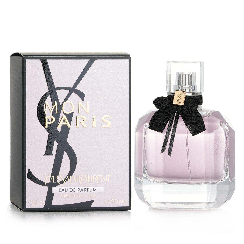 Yves Saint Laurent Mon Paris Eau De Parfum Spray Ebay