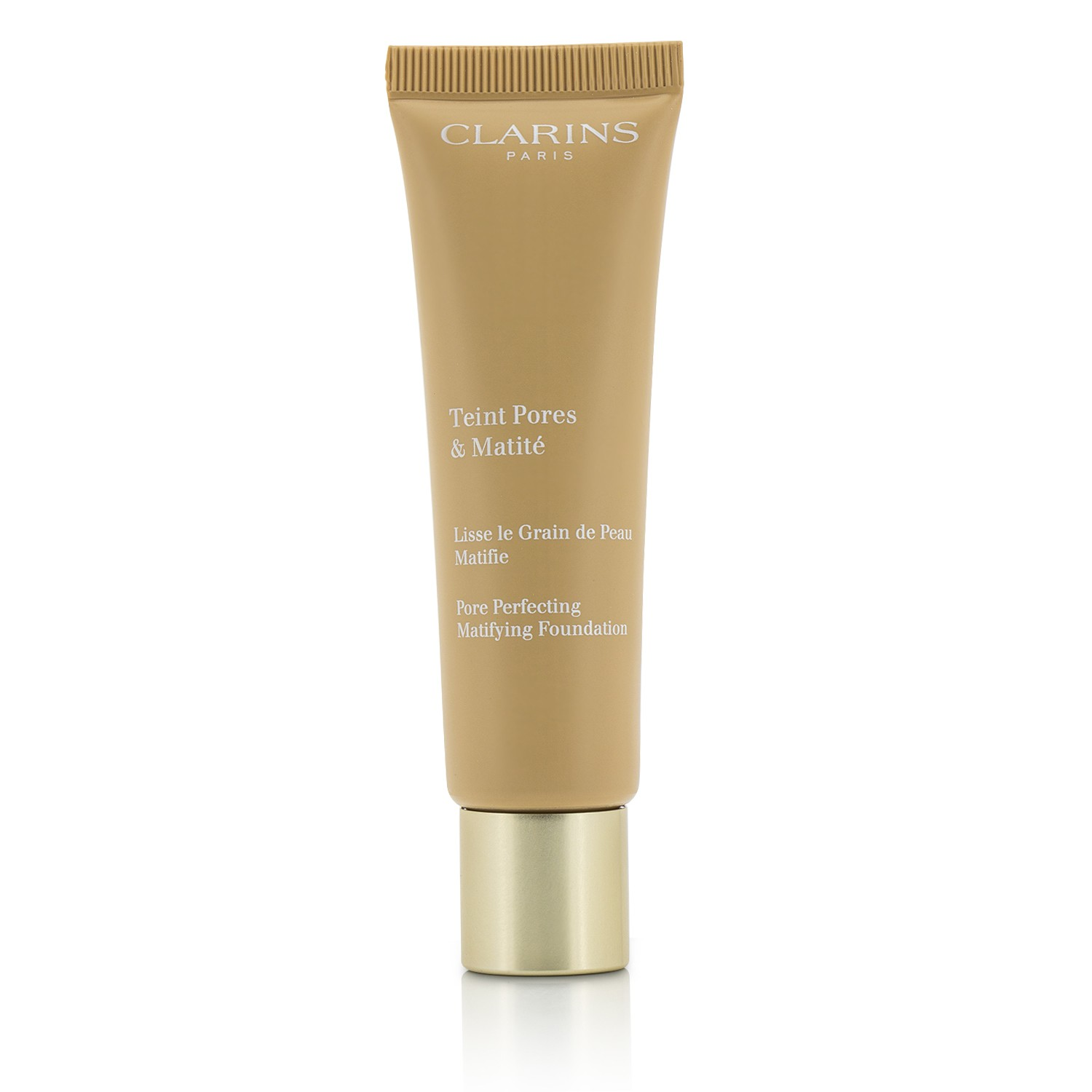 Clarins-Pore-Perfecting-Matifying-Foundation