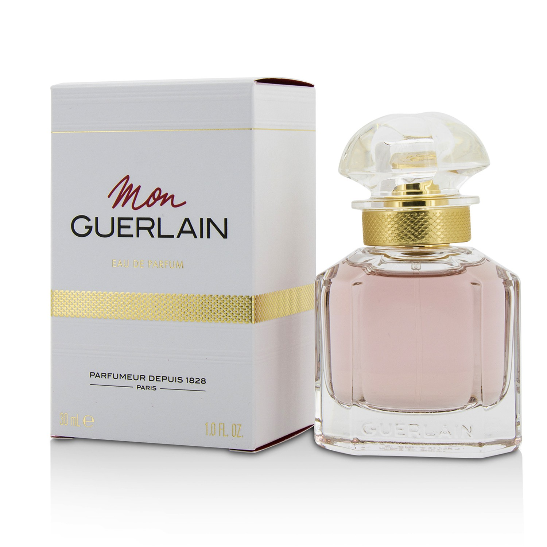 Guerlain Mon Guerlain Eau De Parfum Spray 30ml/1oz | eBay