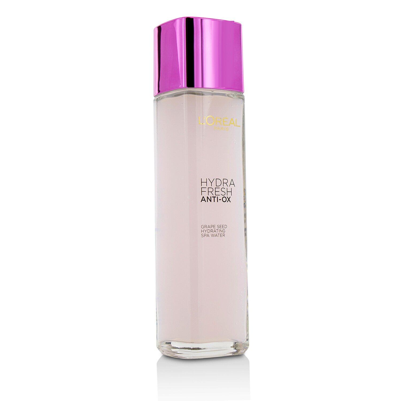 L'Oreal 欧莱雅 清润葡萄籽保湿柔肤水  保护肌肤多效滋养 保持最佳保湿 130ml