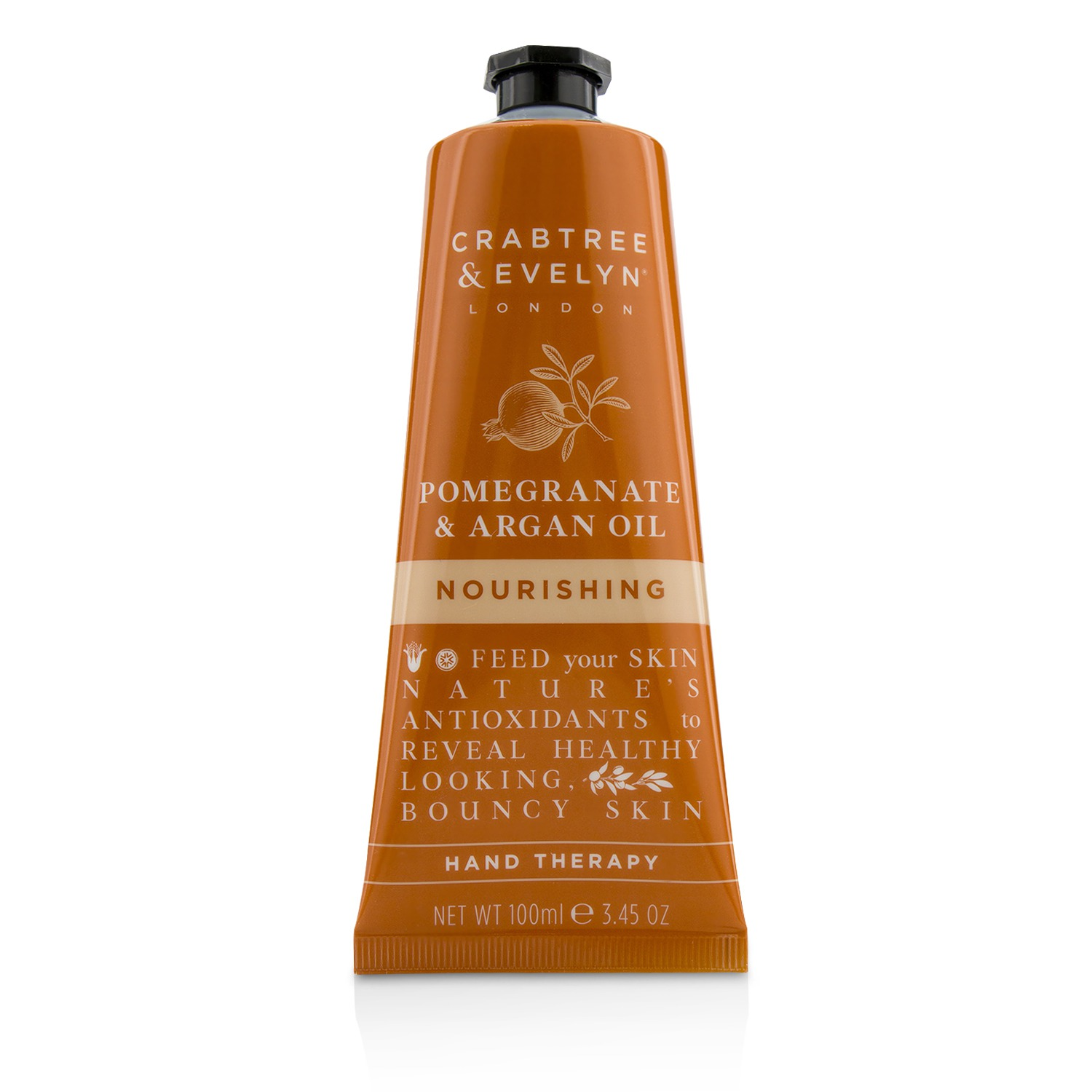 Crabtree-amp-Evelyn-Pomegranate-amp-Argan-Oil-Nourishing-Hand-Therapy thumbnail 5
