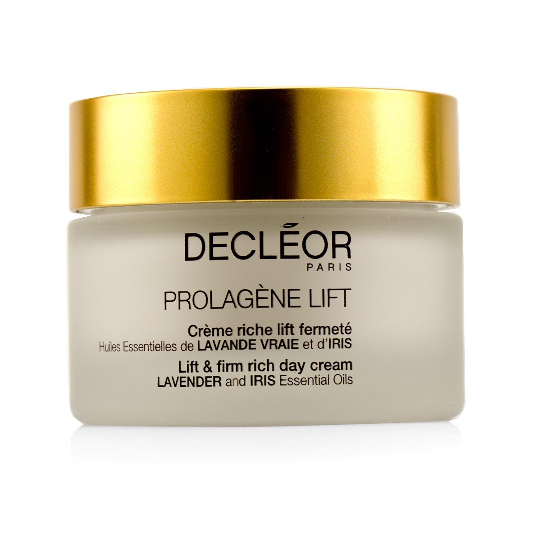 Decleor Prolagene Lift Lavender & Iris Lift & Firm Day Cream Burts Bees Eye Cream for Sensitive Skin, 0.5 oz