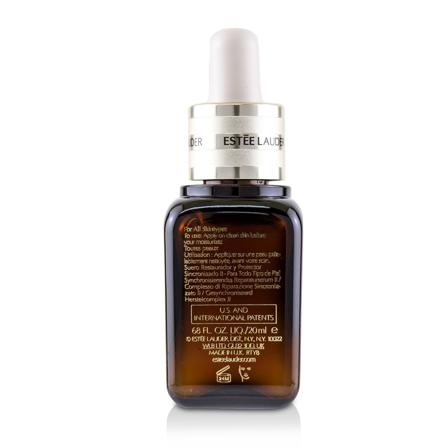 Estee-Lauder-Advanced-Night-Repair-Synchronized-Recovery-Complex-II-30ml-1oz thumbnail 4