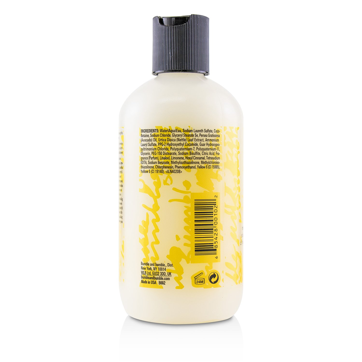 Bumble-and-Bumble-Bb-Gentle-Shampoo-All-Hair-Types thumbnail 6